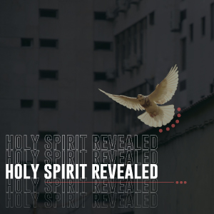 Prompted By Holy Spirit