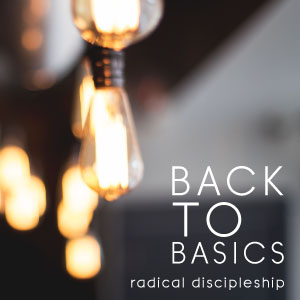 Radical Disciples Love Well!