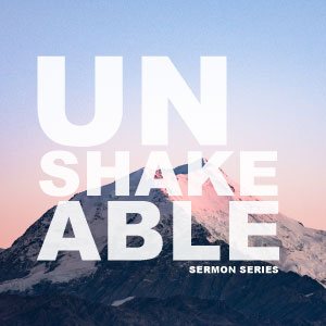Unshakeable Devotion